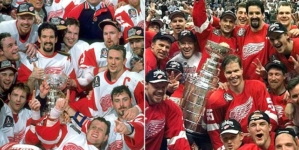 Analysis: What do the Penguins have that Detroit did when it won back-to-back Cups?