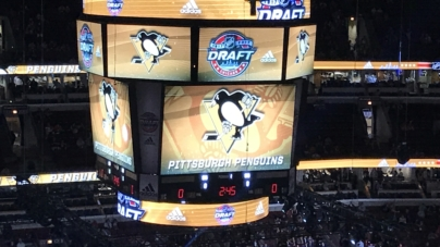 NHL Draft — Penguins restock defensive depth during Day 2